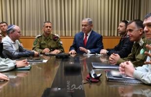 """مسؤولون إسرائيليون: نتنياهو ساهم في تعظيم قوة """"حزب الله"""" و""""حماس"""""""
