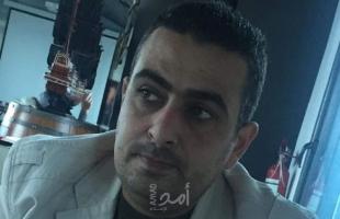 الكاتب طلال عوكل يناشد الرئيس عباس الإفراج عن ابنه فراس