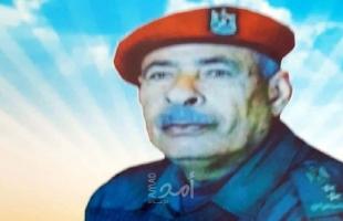 ذكرى رحيل العقيد المتقاعد محمود شكري الوحيدي