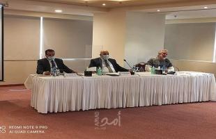 رام الله: العمل والعمل الدولية تعقدان ورشة حول تقييم خدمات التشغيل في فلسطين