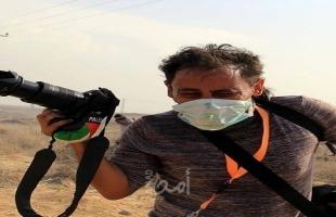 """غزة: أمن حماس يفرج عن الصحفي """"إيهاب فسفوس"""""""
