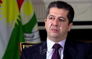 كردستان العراق: إرسال كامل إنتاج النفط إلى بغداد غير دستوري