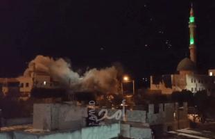 فارس: إقدام سلطات الاحتلال على هدم منزل الأسير قبها إمعان في ممارسة سياسة العقاب