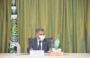 مجلس وزراء الداخلية العرب: هناك عدة مواضيع هامة بجدول الأعماللتعزيز التعاون الأمني العربي