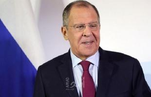 لافروف: رد فعل الدول الغربية على سلوك كييف في دونباس مخيب للآمال