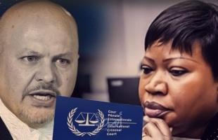 """الجنائية الدولية ترد على نتنياهو: """"قرار التحقيق مع إسرائيل ليس قرارا سياسيا"""""""