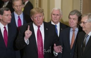 رسمياً .. ترامب يعلن موقفه من الترشح للرئاسة