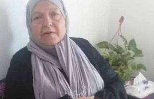 استشهاد مسنة خلال اقتحام جيش الاحتلال لمنزلها في ييت لحم