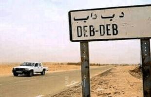 الجزائر تعيد فتح معبر الدبداب مع ليبيا وتبحث تدشين خط بحري بين البلدين