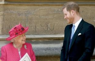 الأمير هاري يسرق جوهرة تاج الملكة إليزابيث؟.. تفاصيل