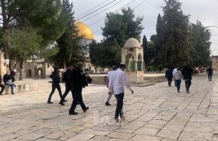 الأردن يوجه مذكرة احتجاج رسمية بشأن الانتهاكات الإسرائيلية