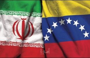 وكالة: فنزويلا تمد إيران بوقود الطائرات مقابل البنزين