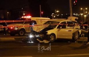 صحيفة عبرية: مقتل مستوطن بعد دهسه في القدس