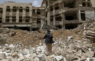 حملة جديدة لمؤسسة ماعت ترصد أوضاع حقوق الإنسان في اليمن