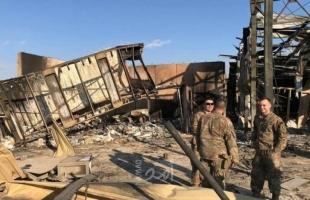 """البنتاغون يعلق بشأن الرد على هجوم """"عين الأسد"""" العراقية"""