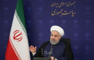 روحاني يلوم البرلمان الإيراني على عرقلة عملية رفع العقوبات عن طهران