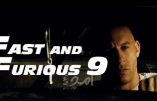 Fast and Furious 9 في طريقه لتحقيق رقم إيرادات قياسي