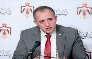 عمان: الموافقة على استقالة وزير العمل معن القطامين