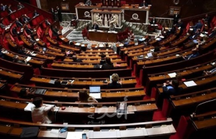 50 نائباً فرنسياً يتلقون تهديدات بالقتل