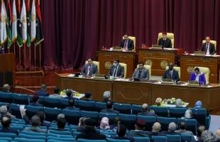 """البرلمان الليبي يمنح الثقة لحكومة """"الدبيبة"""" بأغلبية 132 صوتا - أسماء التشكيلة كاملا"""