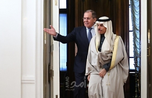 محدث- تفاصيل لقاء بن سلمان مع وزير الخارجية الروسي