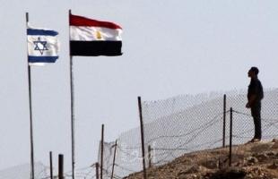 ج.بوست: الحدود المصرية الإسرائيلية أكثر خطورة من جبهتي غزة ولبنان