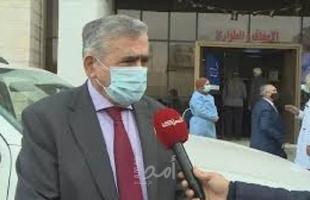 دودين: استقالة وزير الصحة عبيدات جاءت بأمر ملكي بعد مأساة مستشفى السلط