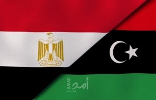 منظمة تكشف عن خطة مصرية شاملة للرئيس السيسى لإعادة اعمار ليبيا