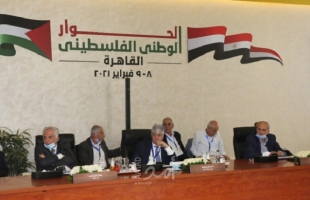 """ياغي: الفصائل الفلسطينية في القاهرة وقعت على ميثاق شرف لاحترام نتائج """"الانتخابات"""""""