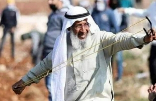"""محكمة الاحتلال تمدد اعتقال المسن """"سعيد العرمي"""" من رام الله"""