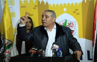 الشيخ: ذاهبون الى الانتخابات ولكن ليس على حساب القدس.. وهناك تواصل مع مروان البرغوثي