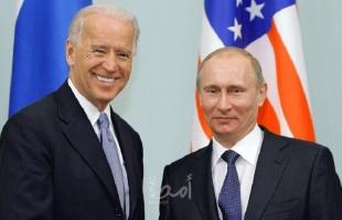 """بعد تصريحات بايدن ضد بوتين..الكرملين: """"نطمح للأفضل ونستعد للأسوأ"""""""
