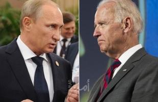 بوتين يتحدى الرئيس الأمريكي ويقترح حوار على الهواء..وبايدن غير نادم على وصف القاتل