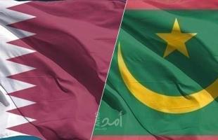 نواكشوط والدوحة تقرران استئناف العلاقات الدبلوماسية