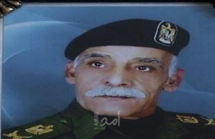 رحيل اللواء المتقاعد  محمود بكر حجازي (أبوبكر) أول أسير لحركة فتح(1936م-2021م)