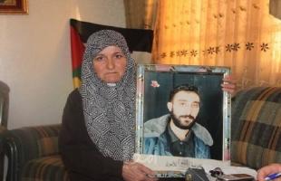 نادي الأسير: الأسير ماهر أبو ريان يُعلق إضرابه عن الطعام