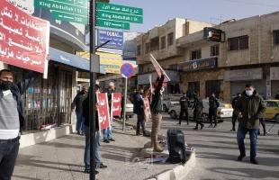 غرفة تجارة عمان: الوضع الاقتصادي الأردني بأسوأ حالاته
