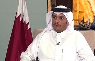 قطر تعلن دعمها وترحيبها بالمبادرة السعودية في اليمن