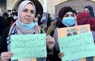 تقرير: 5000 فلسطيني من قطاع غزة محرومين من الحصول على بطاقة هوية