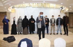 غزة : الإعلان عن تشكل لجنة لتمثيل الفئات المهمشة والمتعطلين وذوي الاحتياجات