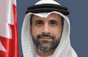 سفير البحرين الجديد لدى إسرائيل خالد يوسف الجلاهمة سيصل تل أبيب الثلاثاء
