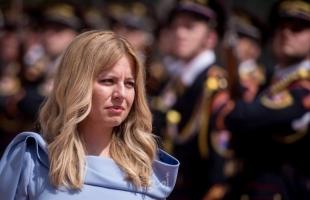 رئيسة سلوفاكيا تقبل استقالة رئيس الوزراء وتكلف وزير المالية تشكيل حكومة جديدة