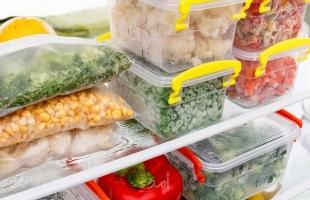 نصائح لتخزين الأطعمة قبل رمضان