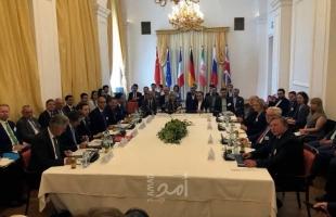 قوى دولية تعقد اجتماعاً مع إيران لبحث الملف النووي..و أمريكا ترحب