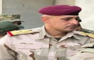 نجاة معاون مدير الاستخبارات العسكرية بوزارة الدفاع العراقية من محاولة اغتيال