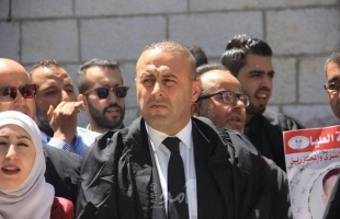 مجلس نقابة المحامين يرفض استقالة نقيبها المحامي جواد عبيدات