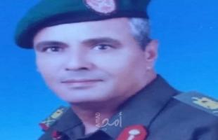 رحيل اللواء المتقاعد  يوسف سعيد النملة (ابو حاتم)  ( 1947م – 2021م )