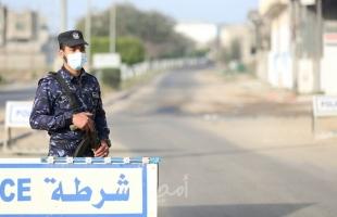 داخلية حماس توضح خطة شهر رمضان والقرارات والإجراءات المتّبعة