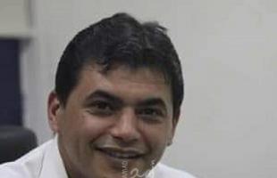 """الخليل: مجهولون يطلقون النار على منزل مرشح قائمة """"المستقبل"""" حاتم شاهين"""