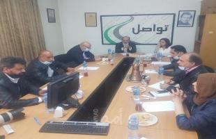 وزارة الإعلام ومؤسسات الأسرى تُطلقان برنامج إحياء يوم الأسير